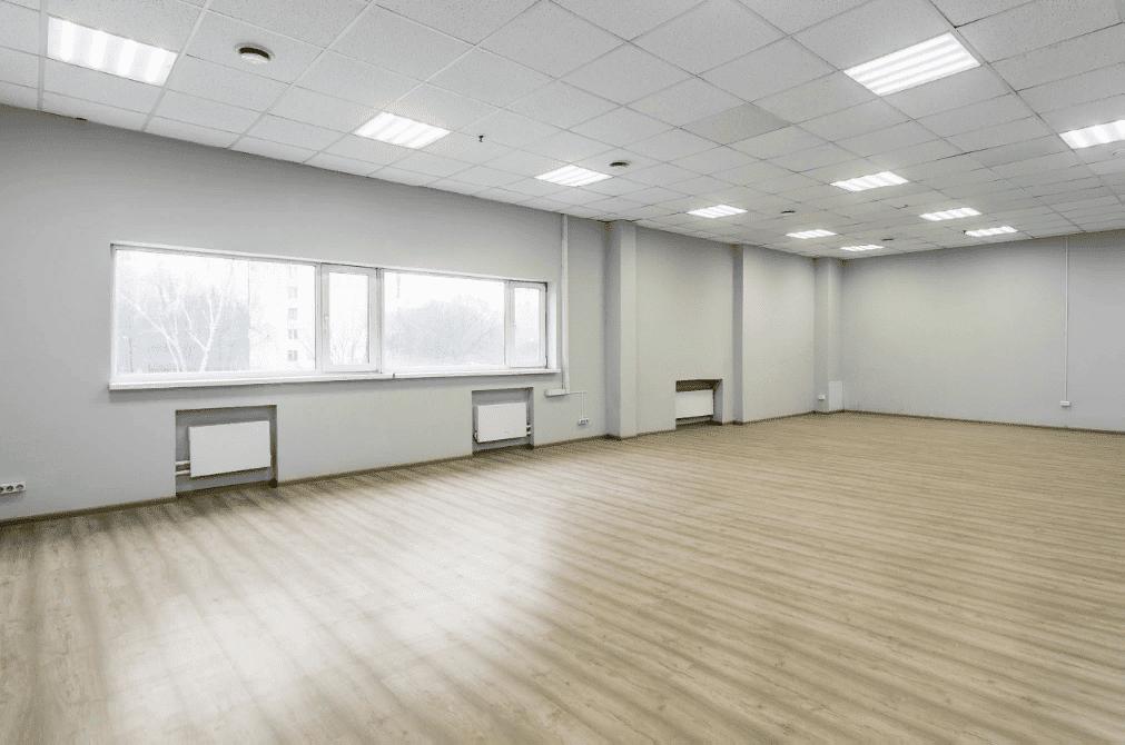 Офис в БЦ Кусково