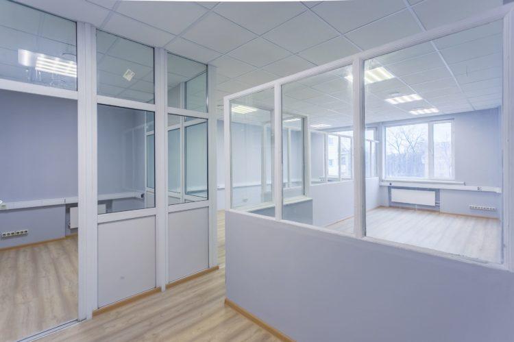 Офисы в БЦ Кусково